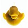 Świeczka wosku pszczelego